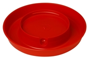 Screw On Poultry Base - 1 Gallon