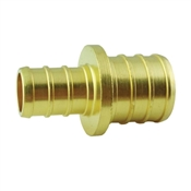 Apollo APXC1234 Reducing Coupler, 3/4 x 1/2 in, PEX