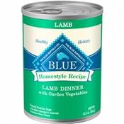 Blue Buffalo Homestyle Recipe Lamb and Rice