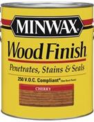 Wood Finish Oil Based Cherry 1 Quart