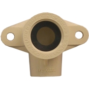 "1/2"" CPVC x 1/2"" FIP CPVC Female Wing Elbow"