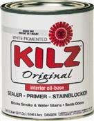 Kilz Original Primer 1 Quart
