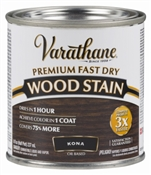 Varathane Fast Dry Kona Wood Stain Hp