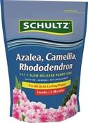 Schultz Spf48340 Slow-Release Acr Fertilizer, 3.5 Lb