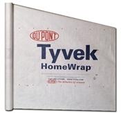 10' x 150' Homewrap W/ McCoy's Logo