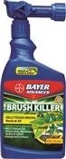 Bayer Advanced 704645A Brush Killer, 32 Oz, 4000 Sq-Ft, Clear, Liquid