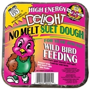 11OZ High Energy Delight No Melt Suet Dough Cake