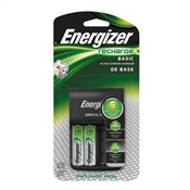 Energizer CHVCWB2 AA Rechargeable Battery Charger