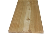 "1x12-8' (Actual: 3/4""x11-1/4"") Select Western Red Cedar"