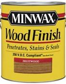 Wood Finish Oil Based Fruitwood 1/2 Pint