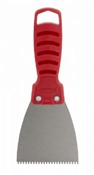 "3"" Red Star 4000 Square Notch Spreader"