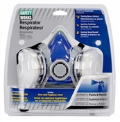 Paint & Pesticide Respirator