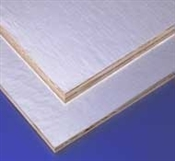 "15/32""x4'x8' PRS Plywood Radiant Barrier (1/2"" CD)"