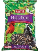5LB Fruit and Nut Wild Bird Food