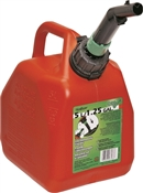 EPA Gas Can 1.25 Gallon