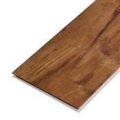 Mesquite Wide Click Vinyl Plank Flooring
