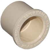 "1"" x 3/4"" CPVC Reducing Bushing"