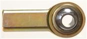 Left-handed Ball Joint Rod End (#10-32 SAE Female Thread)