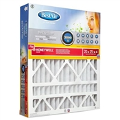 """Furnace Filter 90 Day 20x25x4"""""""