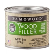 Dap Plastic Wood Filler Natural 6Oz