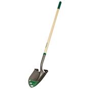 Round Point Shovel, Wood Handle