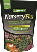 Schultz Spf48220 Slow-Release Nursery Plus Fertilizer, 3.5 Lb, Granules