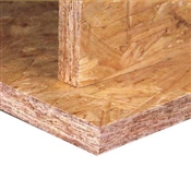 "19/32""x4'x8' Square Edge OSB"