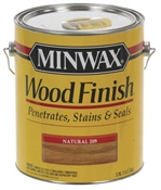 Wood Finish Oil Based Natural 1 Gallon