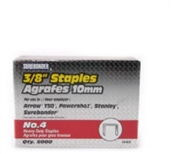 "3/8"" #4 Heavy Duty Staple"