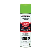 Marking Spray Green Fluorescent