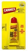 Orginal Flavor Carmex .355oz Squeeze Tube
