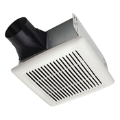 Broan Invent Series 110 CFM bathroom Exhaust Bathroom Fan