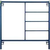 5'X5' Blue Standard Mason Scaffold Frame