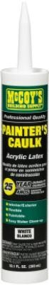 Painter's Caulk - 10.1 Ounce