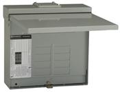 8/16 125 Amp Main Lug Convertible Load Center N3R