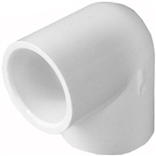 "3/4"" 90 Elbow Schedule 40 PVC"