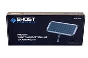 Premium 10 Watt Solar Panel With Diode