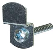 Metal Mirror Holder Kit