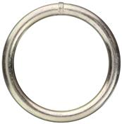 Rings #2X2In Zn Plt