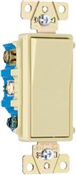 15 Amp 4-Way Premium Decorator Switch, Ivy