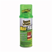 Touch N Foam Triple Expand Foam 12 Ounce