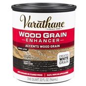 Varathane White Wood Grain Enhancer, 1 Quart