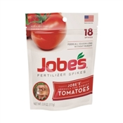 Jobes 06005 Fertilizer Spike Blister Pack