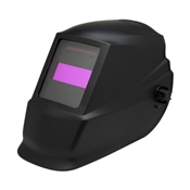 Auto-Darkening Fixed-Shade Welding Helmet, #11 Lens