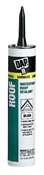 Roof Sealant Black Asphalt Based  10.1 Ounce
