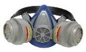 Multi-purpose Respirator