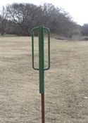 Oklahoma Steel T Post Driver