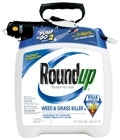 Roundup Pump N Go 1.33 Gallon