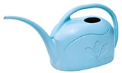 1 Gallon Sky Blue Watering Can