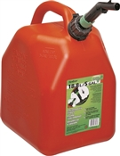 EPA Gas Can 5 Gallon